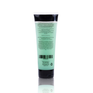 Clean Healing Shampoo With Tea Tree And Peppermint Oil 7 oz